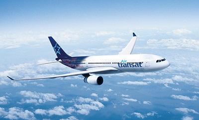 AirTransat agrega nueva ruta desde Fredericton (Canadá) con destino a Puerto Plata y Punta Cana