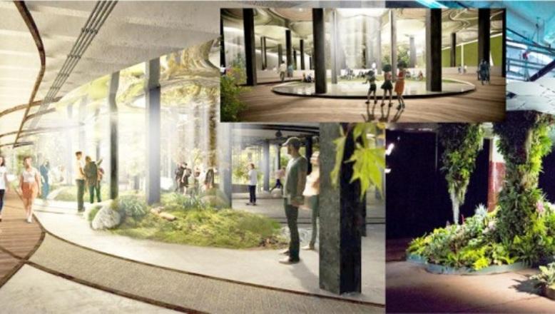 """""""Low Line"""" el primer parque bajo tierra del mundo será construido en Nueva York; abrirá en 2021"""