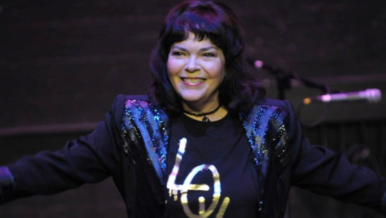 Regresa Luisa María Güell en concierto de gala