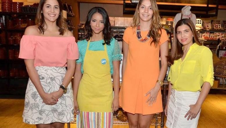 Kitchenaid y Culinary Group ofrecieron experticia culinaria