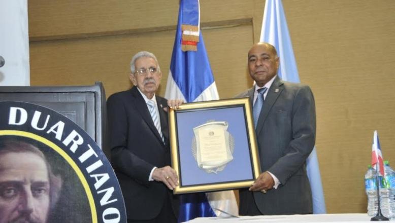 Instituto Duartiano conmemora el 178 aniversario fundación de La Trinitaria