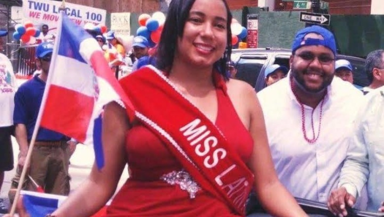 Joven comunicadora dominicana se perfila como líder comunitaria en Nueva York