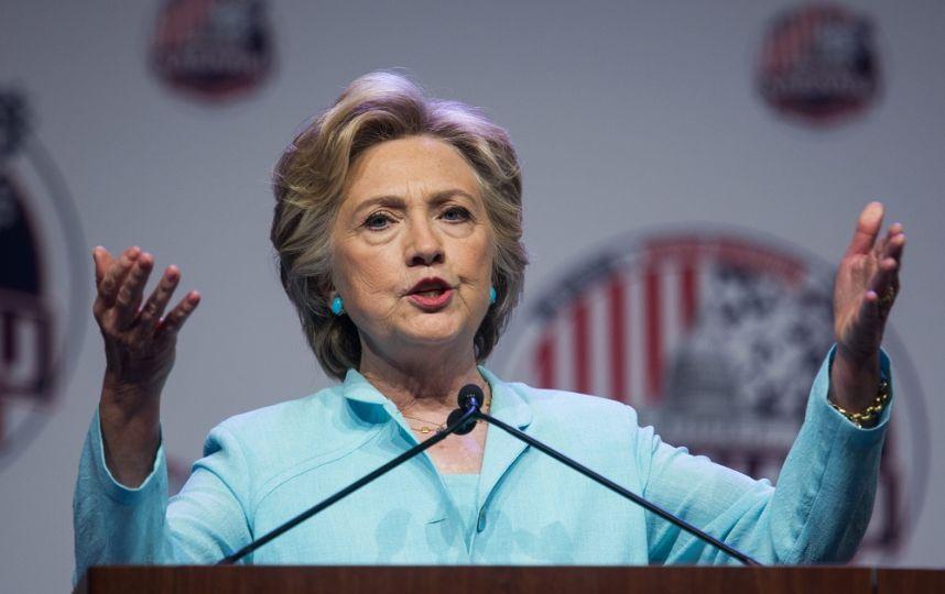 Demócratas confiados en ventajas de Clinton para RD