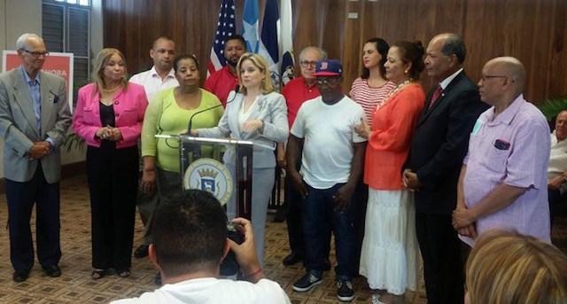Inauguraron en Puerto Rico la Casa Dominicana tras mas de 20 años de espera