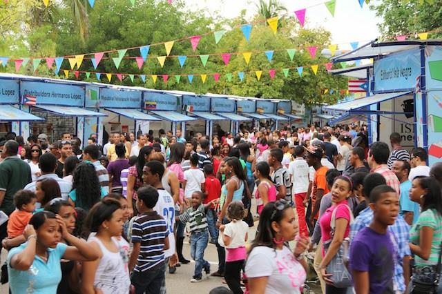 La IX Internacional Feria Libro 2016 con nuevas condiciones