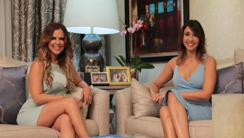 Mariasela Álvarez: Algunas cosas hicieron difícil mi retorno a la televisión