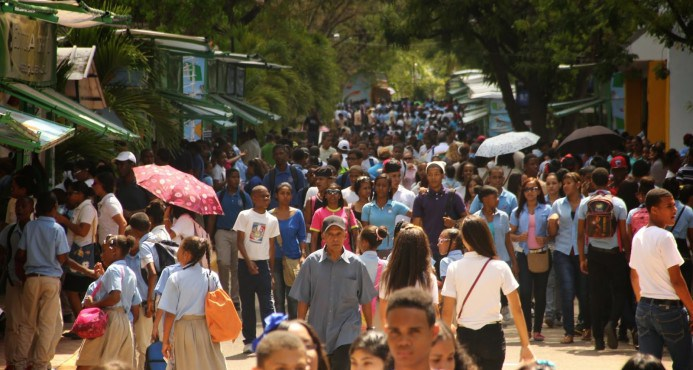 Ministerio de Cultura anuncia Feria Internacional del Libro va del 19 de septiembre al 2 de octubre