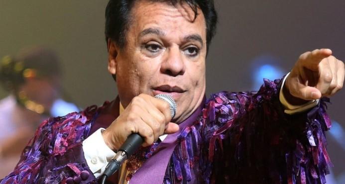 Muere artista destacado Juan Gabriel