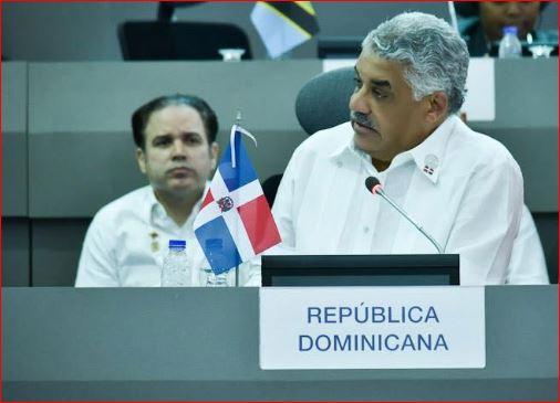VENEZUELA: Canciller Vargas resalta comunión propósitos CELAC
