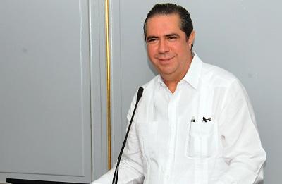 """Ministro Francisco Javier: """"Rep. Dominicana trabaja para un Turismo más accesible, sin exclusión"""""""