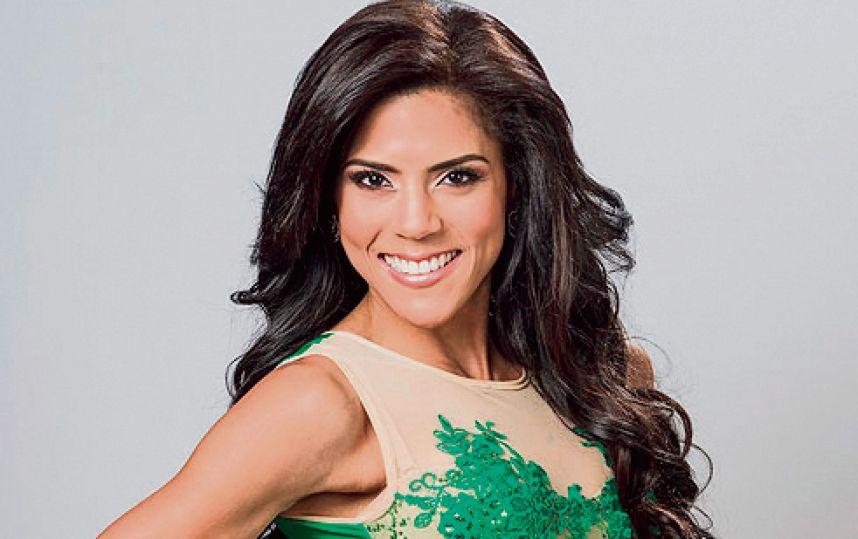 Francisca Lachapel participará en telenovela mexicana