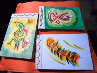 La artesanía nativa como elemento de identidad