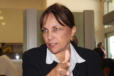 Embajadora Peggy Cabral afirma avanzan gestiones para restablecer embajada de Italia en RD