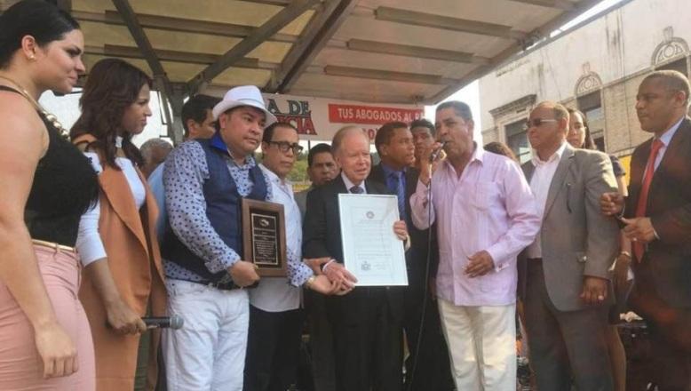 Pepín Corripio resalta valores de los dominicanos de ultramar