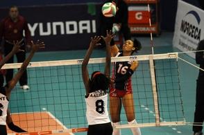 RD vence 3-0 a Trinidad en el inicio Copa Panam
