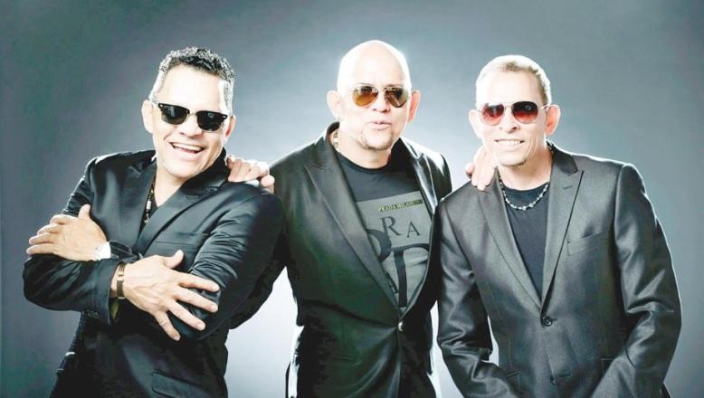 Los Hermanos Rosario este viernes en Mamma Club