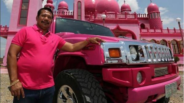 Alcalde filipino sospechado de narco murió contra fuerzas de seguridad