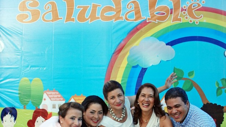 """Vuelve el """"Festival Culinario Infantil Lonchera Saludable"""" en su 9na versión"""