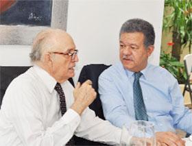Frank Joseph Thomen: Leonel será próximo presidente de RD