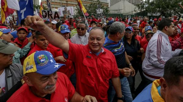 Fuerzas Armadas de Venezuela tomarán empresas que se sumen a huelga