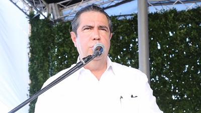 Ministro García: República Dominicana recibe 4.5 millones de turistas hasta septiembre 2016