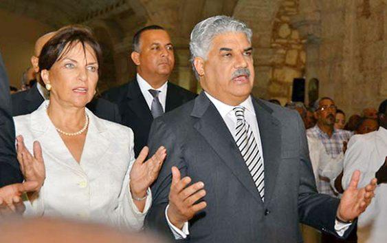 Informa avances para reabrir embajada de Italia en RD