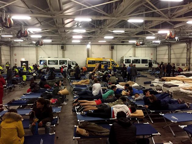 Italia destinará 40 millones de euros para asistir a afectados por sismo