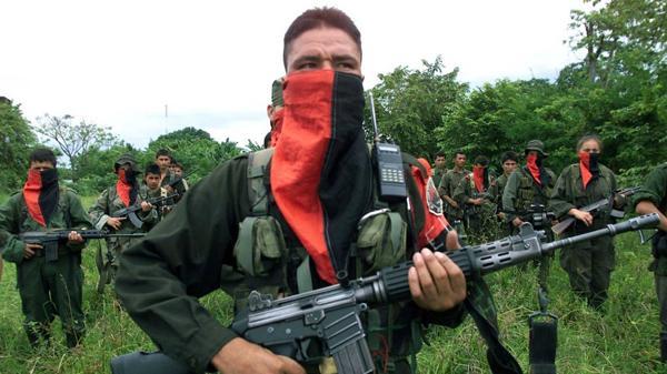 PELIGRO; Colombia dos camioneros muertos a manos de ELN