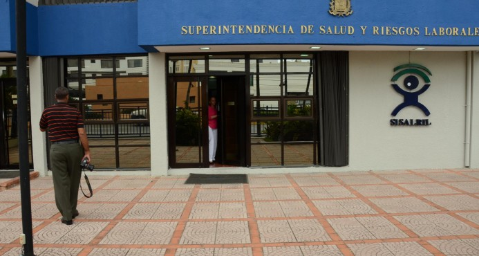 SISALRIL asegura que todas sus decisiones se fundamentan en estudios técnicos ajustados al marco legal