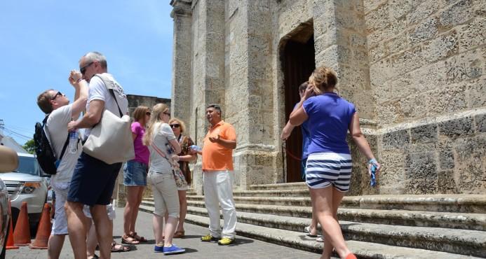 RD recibe más de 4.5 MM de turistas a septiembre de 2016