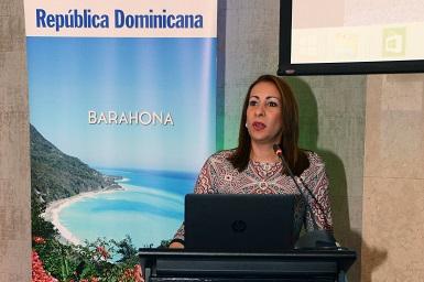Ofic. de Promoción Turística de Rep. Dominicana para Chile y Perú realizó exitosa caravana en ambas naciones
