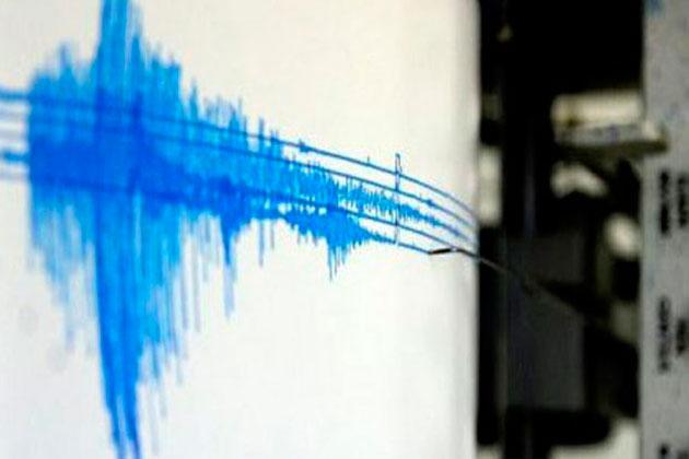 Temblor de magnitud 5 sacudió región chilena de Atacama