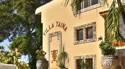 Hotel Villa Taina en Cabarete una muestra de la recuperación turística de Puerto Plata
