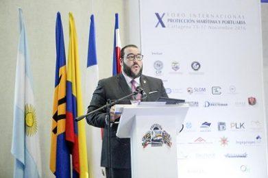"""Director de Apordom: """"RD en vía de convertirse en HUB marítimo de las Américas"""""""