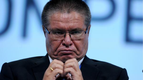 Arrestaron al ministro de economía de Rusia por sospechas de corrupción