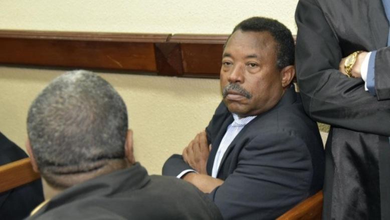 Sexto Juzgado conoce este miércoles audiencia contra Blas Peralta