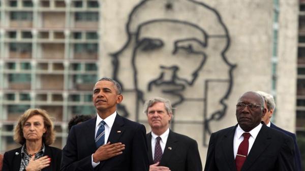 """Barack Obama: """"La historia juzgará el impacto de Fidel Castro en Cuba y el mundo"""""""