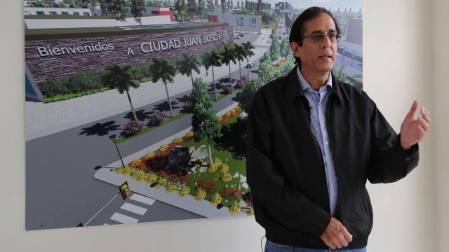 Calles Ciudad Juan Bosch llevarán nombres de obras y personajes del escritor dominicano