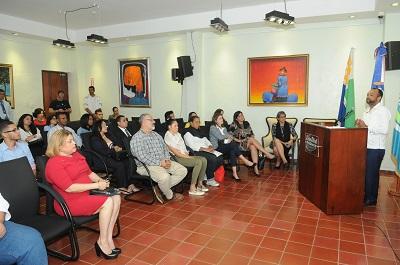 Clúster Turístico de Santo Domingo lanza Competencia de Emprendimientos de la Ciudad Colonial