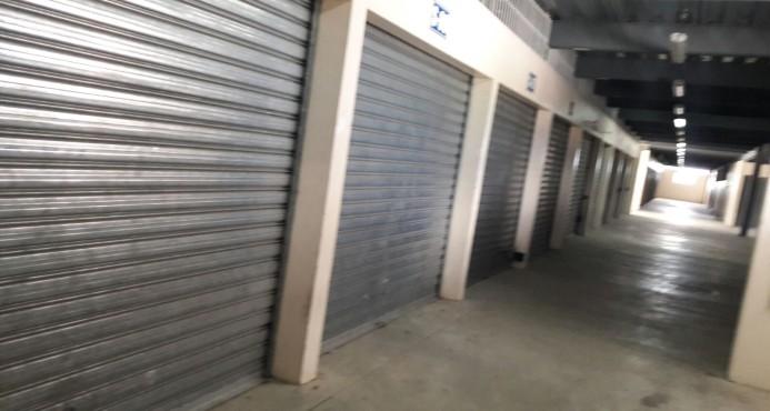 Comerciantes están casi en la quiebra en el municipio Santo Domingo Este