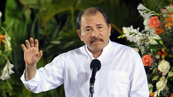 Daniel Ortega es reelegido en cuestionados comicios en Nicaragua
