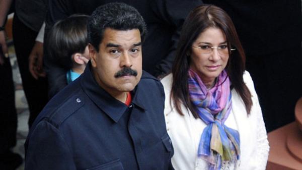 Declaración de Efraín Campo salpica a Nicolás Maduro
