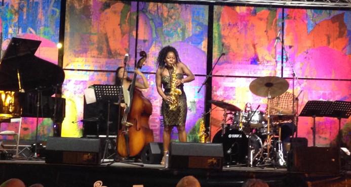 Dr Jazz Festival celebra sus 20 años dedicado a las mujeres