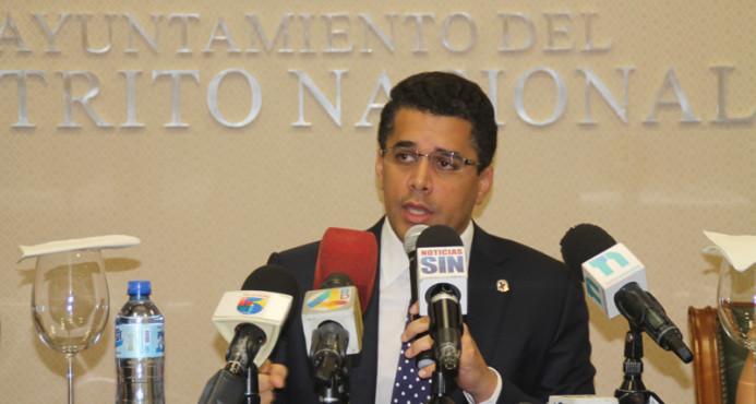 Alcalde del Distrito Nacional anuncia la 4ta Feria de Emprendimiento
