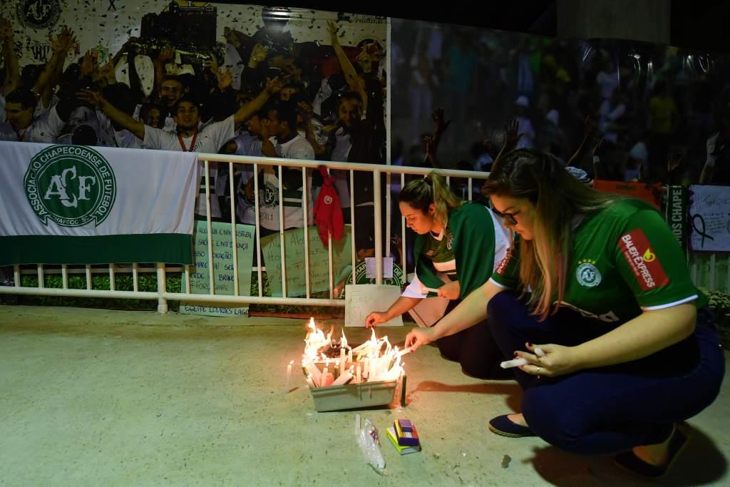 El Chapecoense ofrece su estadio para un funeral colectivo (+detalles)
