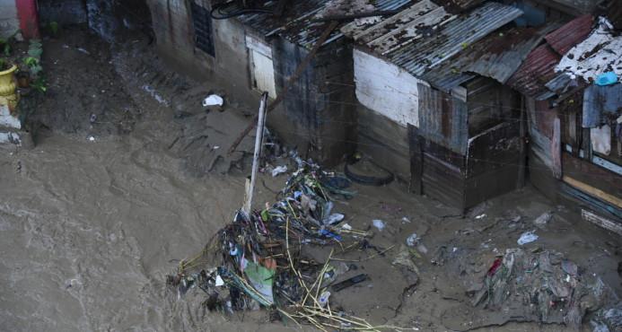 El Gobierno declara varias provincias del Norte en estado de emergencia por las lluvias