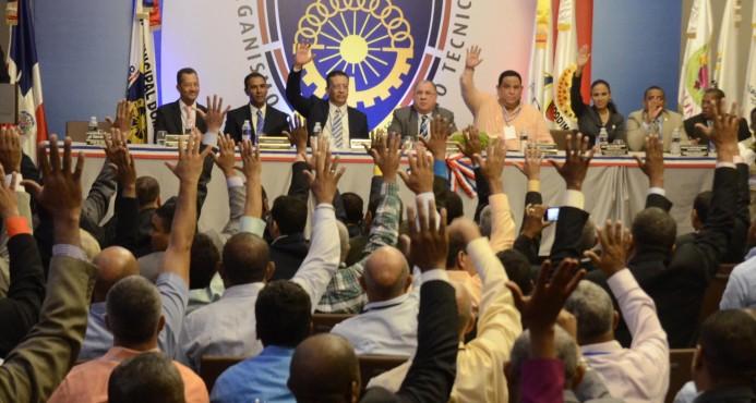 Se avecina una lucha por la Liga Municipal Dominicana