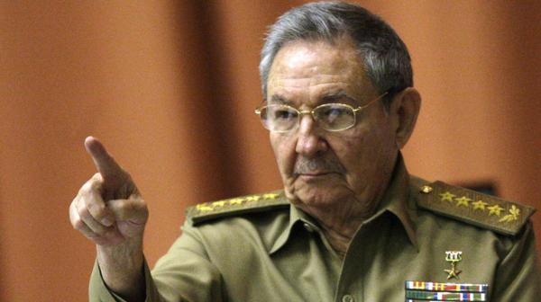 Los 7 pesos pesados del poder cubano que rodean a Raúl tras la muerte de Fidel Castro