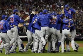 Los Chicago Cubs ganan la Serie Mundial después de 108 años