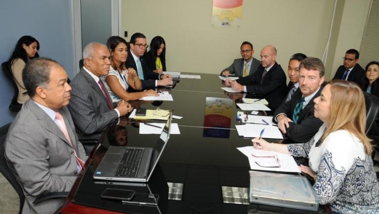 El MIC y la embajada de Estados Unidos inician Mesa de Diálogo Permanente